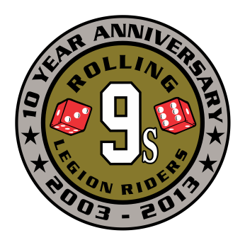 American Legion Riders ~ District 9