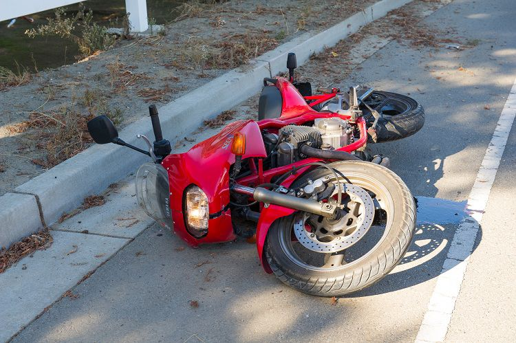 oakley ca motorcycle accident
