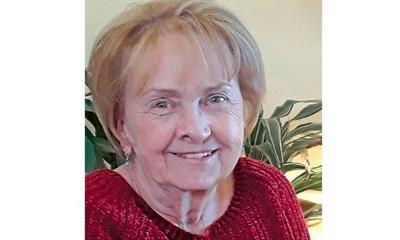 Sharon Eileen (Behrens) Ray