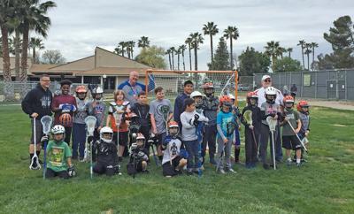 Oakley couple to launch youth lacrosse program