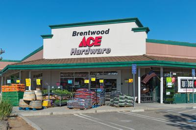 Brentwood Ace Hardware