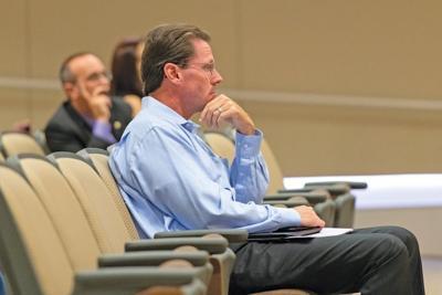 Fire board, developer talks continue