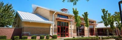 Brentwood Senior Center