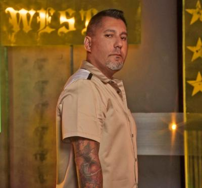 Former Brentwood tattooist inks TV spot