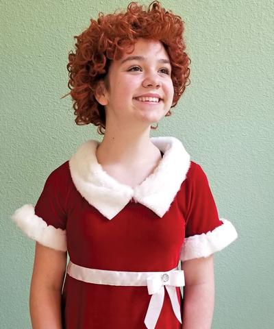 """Repertory theater brings """"Annie"""" to life"""