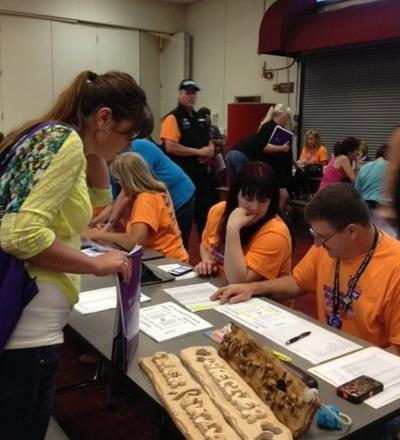 Community invited to Brentwood Relay For Life