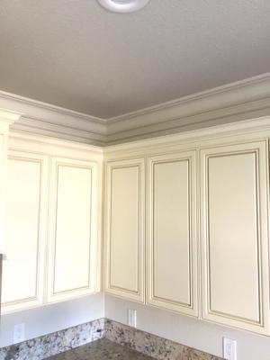 Kitchen cabinets 2