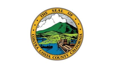 Contra Costa County logo