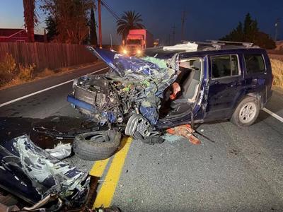 Byron Crash