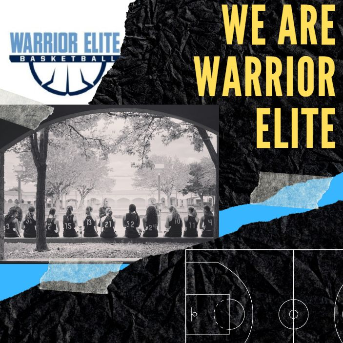 Warriors Girls Elite basketball