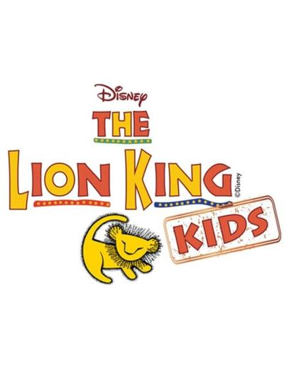 Lion King Kids