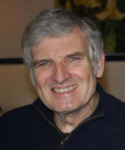 George P. Perazzo
