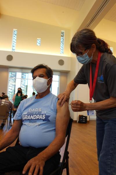 Oakley Vaccine Clinic