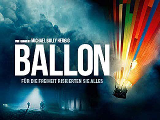 "International Film Showcase ""Balloon"" (Germany)"