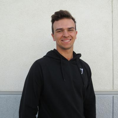 Athlete of the Week: Ryan Jackson
