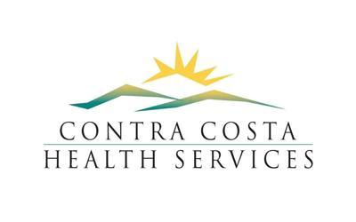Contra Costa County Health Services LOGO