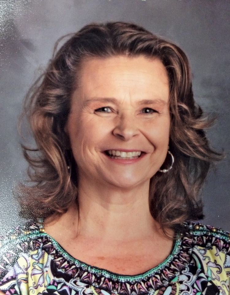 Antioch Union School District Names Vicki Mcguire Teacher Of The