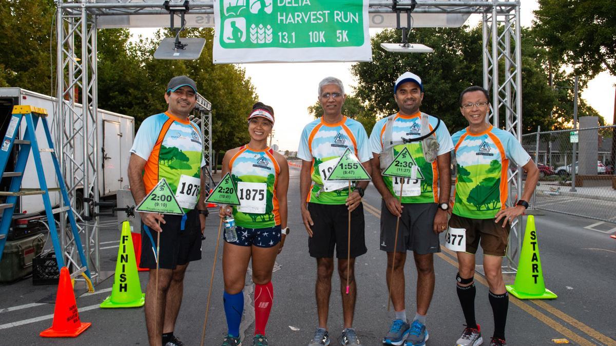 [Photos] 2018 Delta Harvest Run
