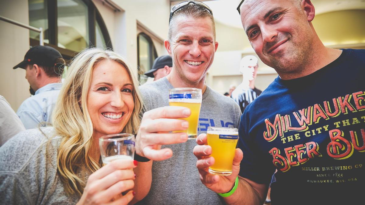 [Photos] 2018 Brentwood Craft Beer Festival