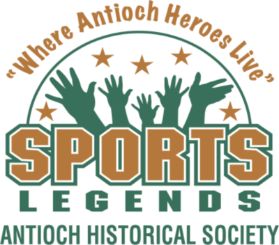 Antioch Sports Legends
