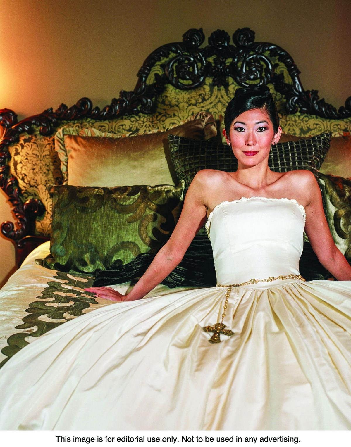 Repurpose, recycle your wedding gown | Living | thepress.net