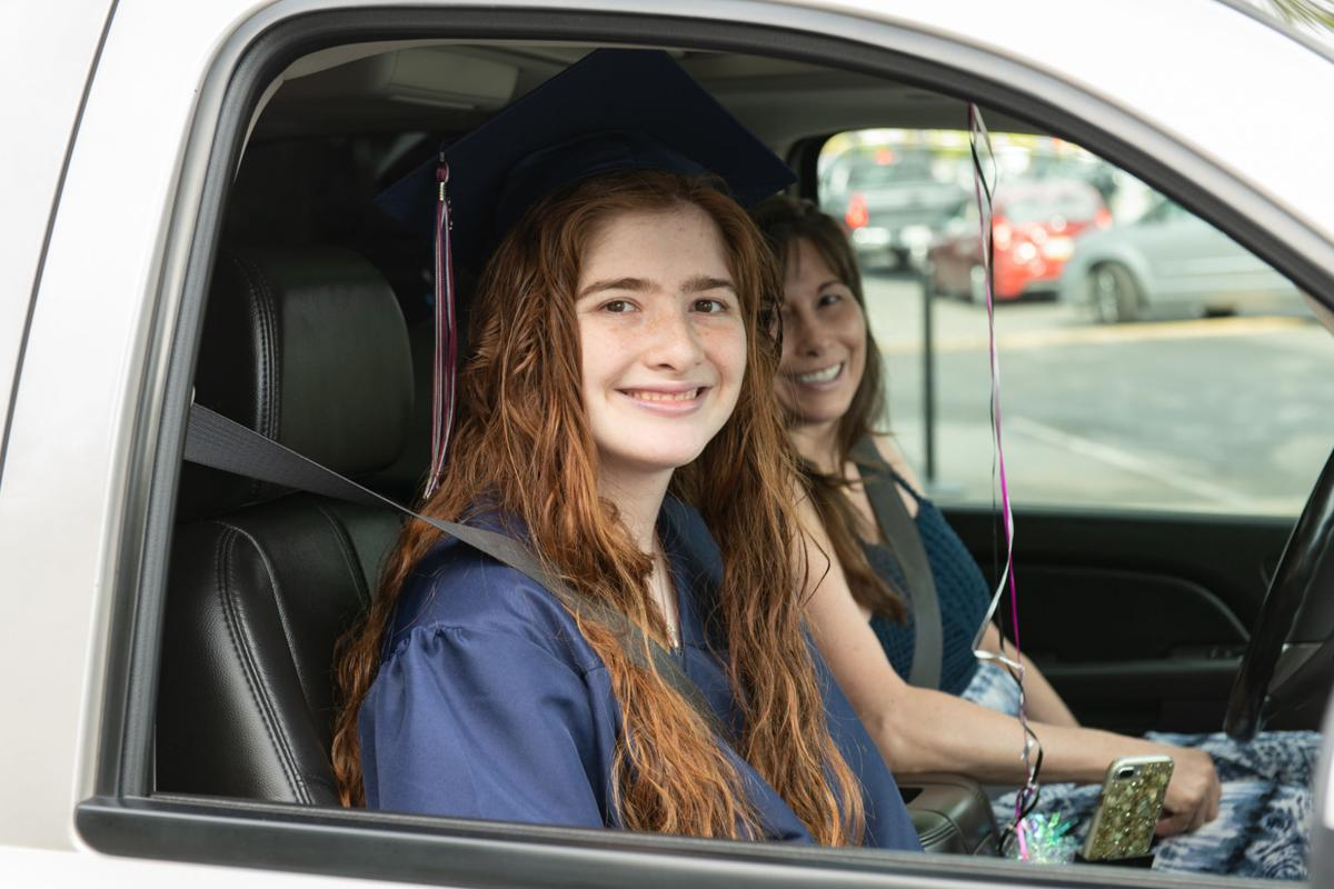 FHS graduation 2020