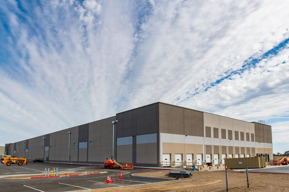 Amazon is coming to Oakley
