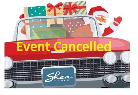 Santa Cancelled