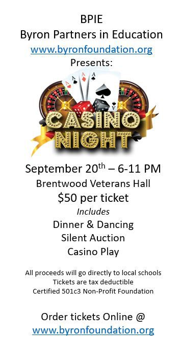 Casino Night