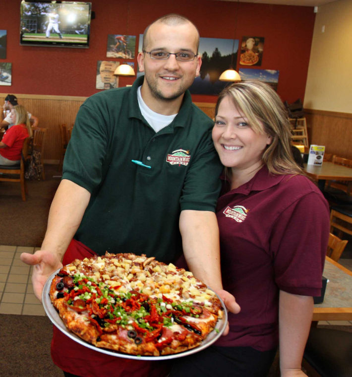 mountain mike s pizza returns to brentwood food thepress net rh thepress net mountain mikes buffet hours modesto mountain mike buffet hours