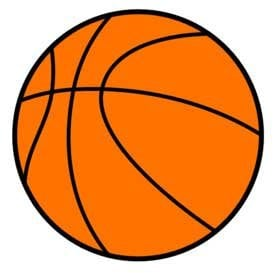 girls basketball camp sign ups thepress net rh thepress net Black Basketball Player Clip Art Baseball Clip Art