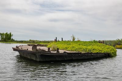 Legislation for removal of abandoned commercial vessels sailing forward