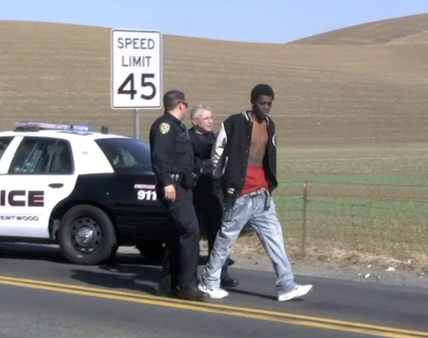 arrests in brentwood ca
