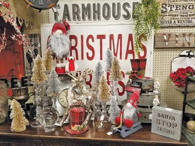 Eclectic Antioch co-op prepares for holidays