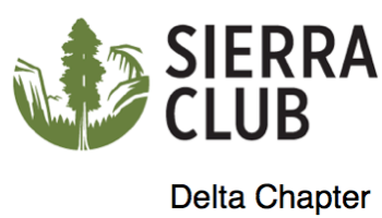 Seirra Club Delta Chapter