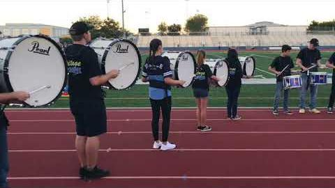 [Video] Heritage High School homecoming parade 2018