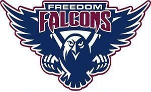 Freedom High School Logo