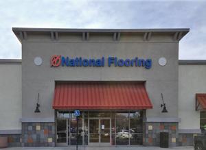 National Flooring new building