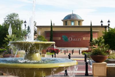 City Hall Oakley