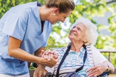 Exploring long-term senior care insurance