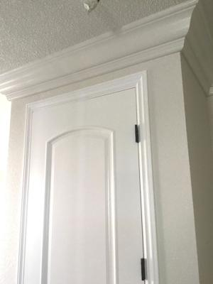 Crown Molding Ceiling 1