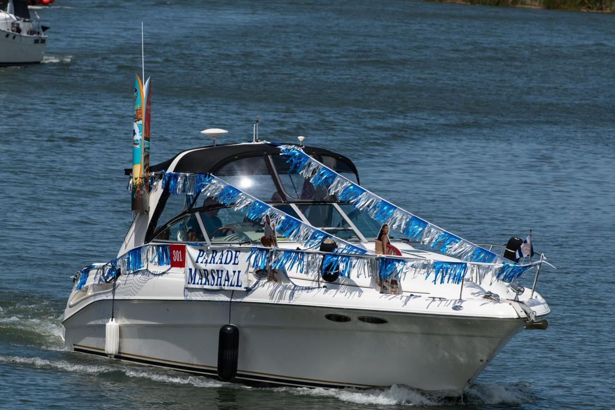 BP Bethel Island Boat Parade