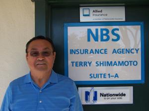 Terry Shimamoto