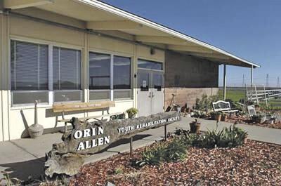 Orin Allen Youth Rehabilitation Facility