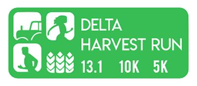 Delta Harvest Run
