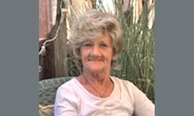 "Linda Jo Barnes ""Granny"""