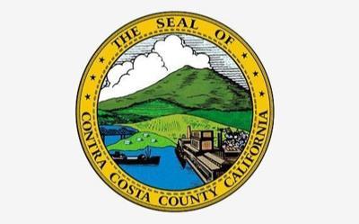 Contra Costa County Logo
