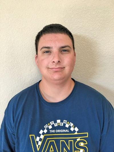 Athlete of the Week: Justin Largent