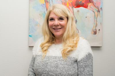 Debbie Gold - BUSD superintendent