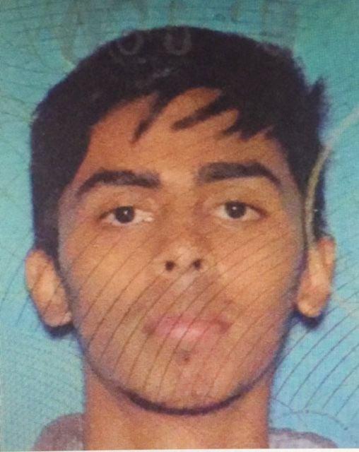 Adult Missing 117